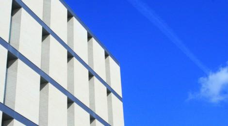 Espaço do Arquitecto | Cerâmica Vale de Gândara | Destaque Hospital Escola UFP
