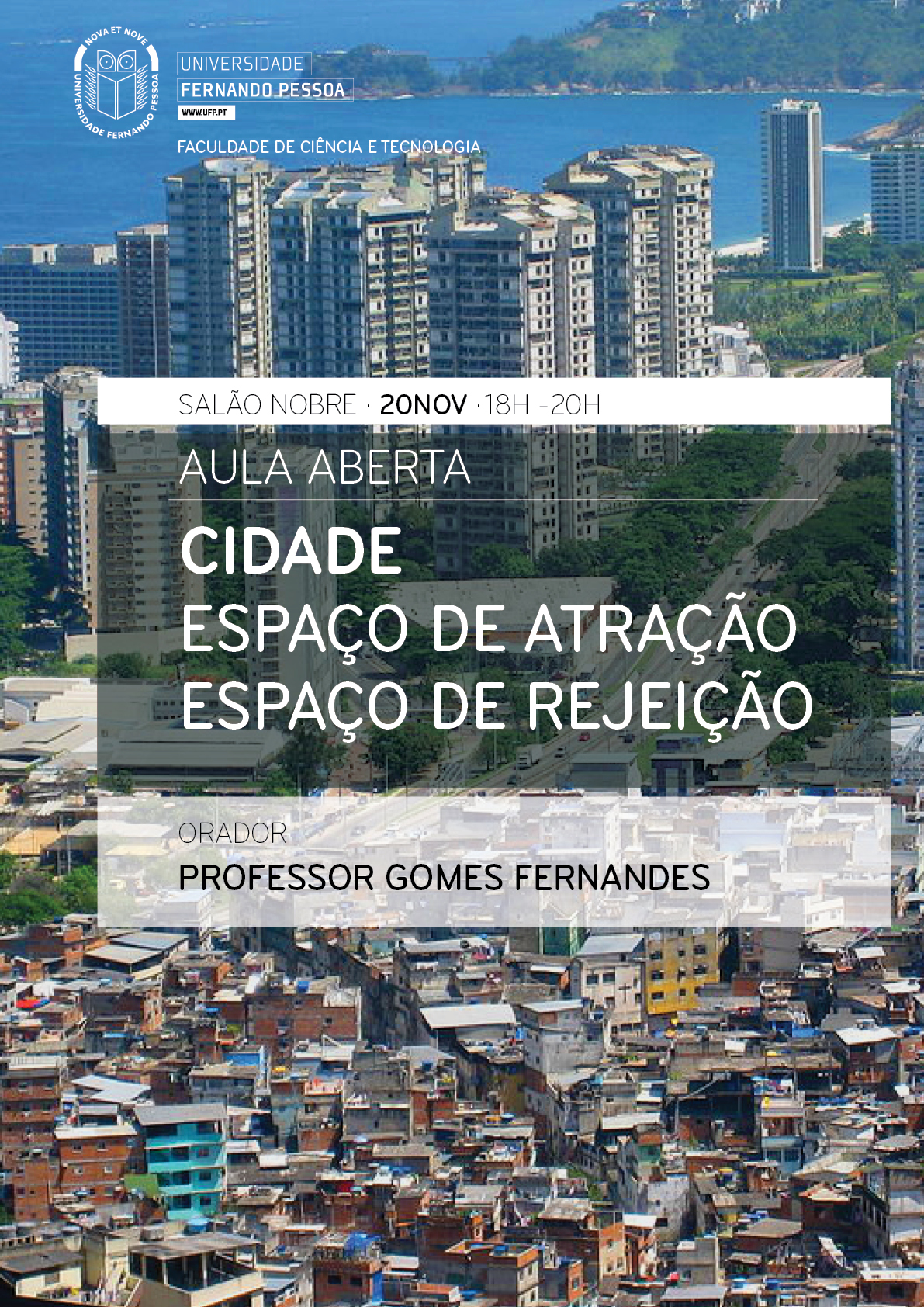Aula Aberta_Gomes Fernandes