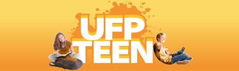 A UFP TEEN está quase a chegar!